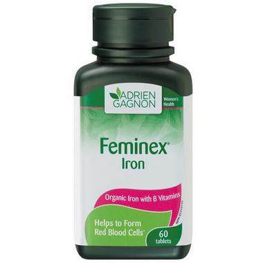 Adrien Gagnon Feminex Iron