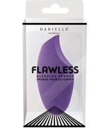 Danielle Flawless Blending Sponge Purple