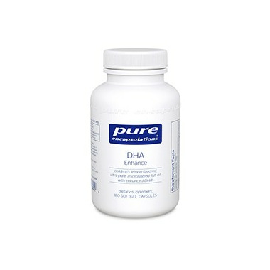 Pure Encapsulations DHA Enhance