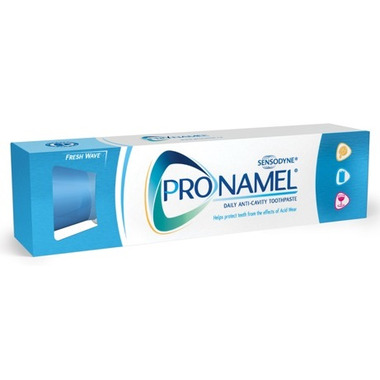 Sensodyne ProNamel Fresh Wave Toothpaste