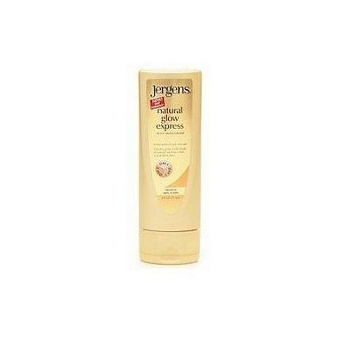 Jergens Natural Glow Express Body Moisturizer