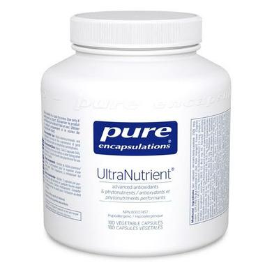 Pure Encapsulations UltraNutrient