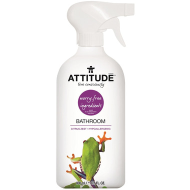 ATTITUDE Bathroom Eco Cleaner