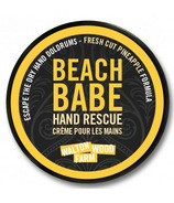 Walton Wood Farm Beach Babe Hand Rescue