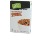 Natural Cereal