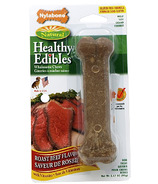 Nylabone Healthy Edibles Roast Beef Wolf Size