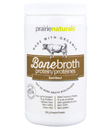 Prairie Naturals Organic Beef Bone Broth Protein