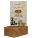 Scentuals 100% Natural Handmade Soap