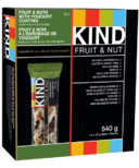 KIND Fruit & Nuts with Yogourt Coating Bars
