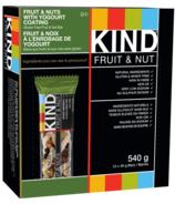 KIND Fruit & Nuts with Yogourt Coating Bars