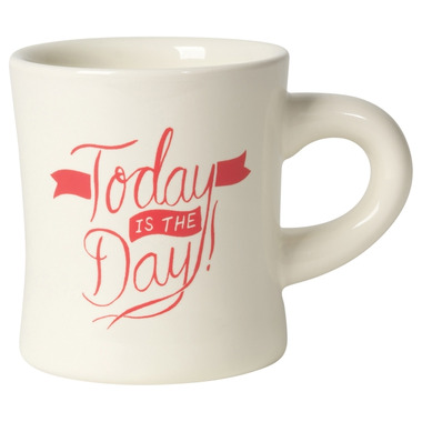 Now Designs Mug Diner Today