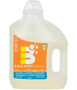 Boulder Clean Natural Laundry Detergent