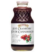 Knudsen Just Cranberry 100% Cranberry Juice