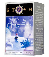 Stash Premium White Christmas Tea