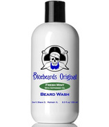 Bluebeards Original Fresh Mint Beard Wash