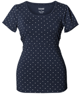 Boob Classic Short Sleeve Top with Organic Cotton