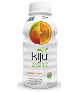 Kiju Organic Single Serve Tetra Pack Organic Mango Juice