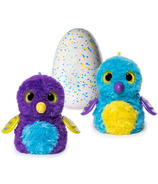 Hatchimals Glittering Gardens Draggle
