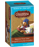 Celestial Seasonings Sleepytime Throat Tamer