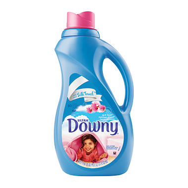 Downy Ultra April Fresh Fabric Softener