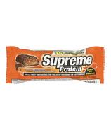 Supreme Protein Caramel Nut Chocolate Bars