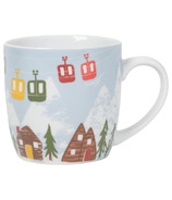 Now Designs Hit the Slopes Mug