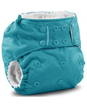 Kanga Care Rumparooz G2 Cloth Diaper Aquarius