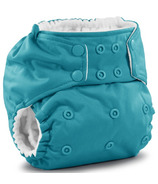 Kanga Care Rumparooz G2 Cloth Diaper Aquarius