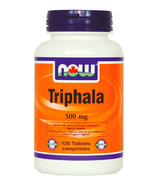 NOW Foods Triphala