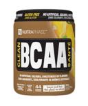 NUTRAPHASE Clean BCAA Lemon Iced Tea