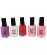 Pure Anada Princess Cosmetics Nail Polish