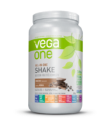 Vega One All-In-One Mocha Nutritional Shake