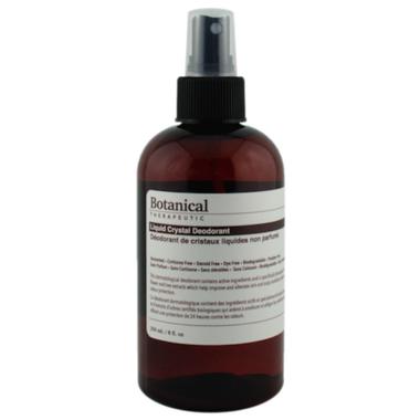 Botanical Therapeutic Liquid Crystal Deodorant