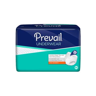 Prevail Underwear Extra Absorbency