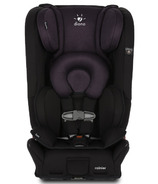 Diono Rainier Convertible Booster Car Seat Black Plum