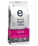 Ethical Bean Coffee Bold Dark Roast