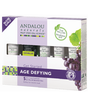 ANDALOU naturals Get Started Age Defying Skin Care Kit