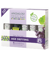 ANDALOU naturals Age Defying Get Started Skin Care Kit