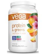 Vega Protein & Greens Tropic