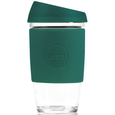 JOCO Deep Teal Sea Glass