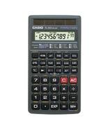 Casio 144 Function Scientific Calculator