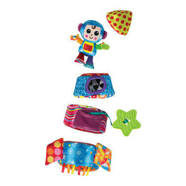 Lamaze Early Learning Stacking Starseeker
