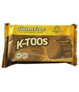 Kinnikinnick KinniTOOS Fudge Sandwich Creme Cookies