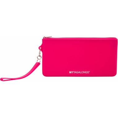 MYTAGALONGS Silicone Beach Clutch