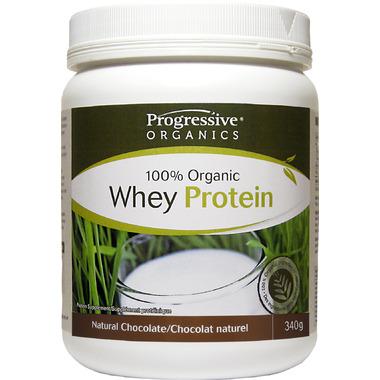 Progressive Organics Whey Protein
