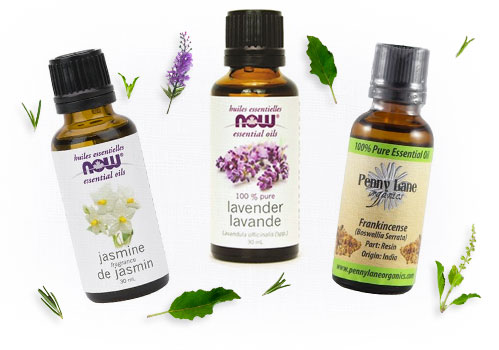 Essential Oils at Well.ca