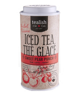 Tealish Sweet Pear Punch Whole Leaf Herbal Tea