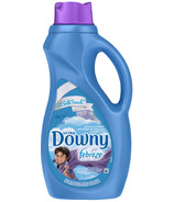 Downy with Febreze Fresh Scent Liquid Fabric Softener Spring and Renewal