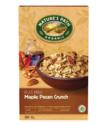 Nature's Path Organic FlaxPlus Maple Pecan Crunch
