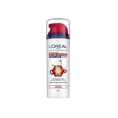 L\'Oreal Hair Expertise Total Repair 5 Night Elixir